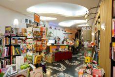 A punto escuela de cocina y librería gastronómica in Madrid, Madrid