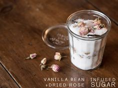 Diy: azúcar con sabor Boda Original