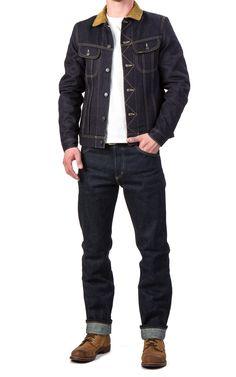 LEE 101 Storm Rider Jacket Dry