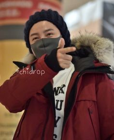 JKS 💕 safely arrived to Sapporo JP 2017. 11. 28     Cr: As tagged
