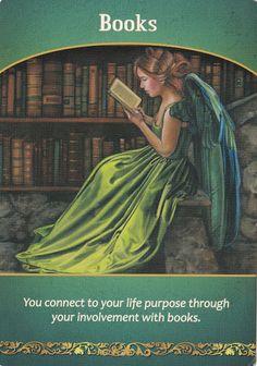 #oracledecks #doreenvirtue #lifepurpose #lifepurposeoracledeck #review