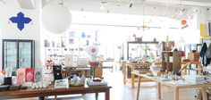 One of the best, most irresistible concept shops in town: CLASKA Gallery & Shop