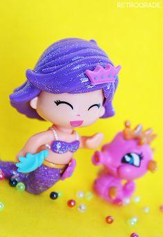 Pinypon Mermaid <3