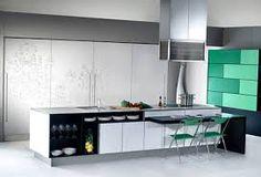 Modern Kitchen Design 2015 35 modern kitchen design inspiration | kitchens, modern kitchen