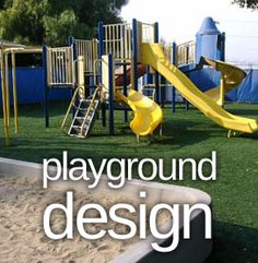 "School Playground--info on surfacing, interesting pictures, ""free advisory service""?"