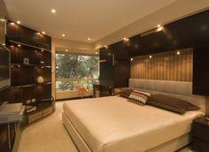 Dormitorios: Fotos de dormitorios Imágenes de habitaciones y recámaras, Diseño y Decoración: DORMITORIOS MATRIMONIALES: Dormitorio matrimonial ...