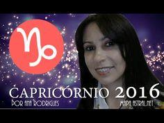 CAPRICÓRNIO 2016 - PREVISÕES CAPRICÓRNIO 2016 - HORÓSCOPO 2016