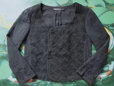 Antik Batik Jacket