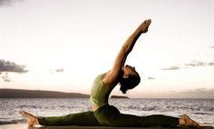 Yoga ile Adet Sancısına Son! AGNİSTAMBHASANA UTTANASANA BALASANA – CHİLD POSE  ile ağrılarınıza son verin! http://www.pilateszamani.com/yoga-ile-adet-sancisina-son/