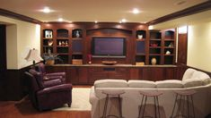Home Entertainment | Organized Spaces of Minot - Minot, ND