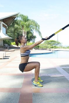 TRX for Beginners #fitness www.sixpackbags.com