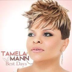 4u4meforeveryBODY: She's Rocking her Size ~ Tamela Mann