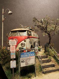 """「浜松ジオラマファクトリー」 From """"Hamamatsu Diorama Factory""""...Hamamatsu, JAPAN www.hamamatsu-diorama.com"""