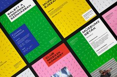 Debrecen 2023 - European Capital of CultureThe city of Debrecen is proudly competing to be the European Cultural Capital of 2023. We created an identity for the candidate city based on the concept of ideas, people and culture attracting each other like m…