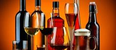 Many people dream to ★ drink alcohol and still lose weight. You should always keep in mind that alcohol stops metabolism. The body first processes calories that are in alcohol. Gluten Free Alcohol, Gluten Free Drinks, Cancer Causing Foods, Fun Drinking Games, Effects Of Alcohol, Think Food, Calories, Home Remedies, Puerto Rico