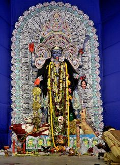 Search Google And Kali Puja On Pinterest