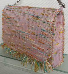 Carteira nellfernandes - pequena - tecido francês - tamanho: 21 x 16 - VENDIDA