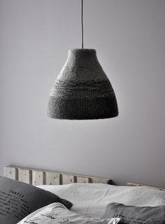 wool lamp | *Crisp* Home | Pinterest | Wool and Lamps: www.pinterest.com/pin/12314598953172270