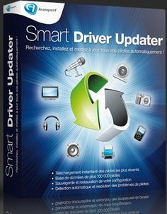 Smart Driver Updater Download Crack With Serial Key
