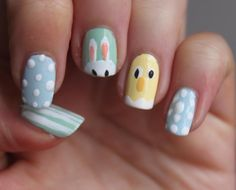 58 Best Nail Art For Kids Images On Pinterest Cute Nails Pretty