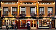 ★★★ Murphys of Killarney, Killarney, Ireland Ireland Vacation, Ireland Travel, The Places Youll Go, Places To Visit, Destinations, Pub, Emerald Isle, Dream Vacations, Beautiful Places