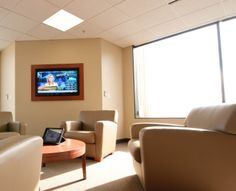 Commercial project Recliner, Flat Screen, Commercial, Lounge, Chair, Projects, Furniture, Home Decor, Blood Plasma