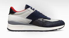 The new Z Zegna SS15 Techmerino Sneakers