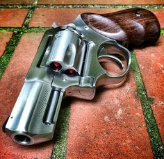 Revolver, guns, weapons, self defense, protection, 2nd amendment, America, firearms, munitions #guns #weapons