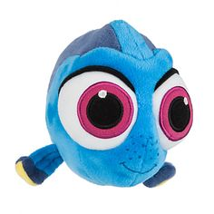 Baby Dory from Finding Dory! So cute!!! :D <3