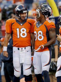 Manning & Thomas