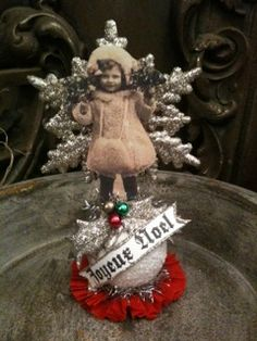 Custom Christmas Ornament! Love it! My Favorite Things