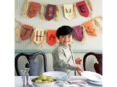 Best Kids turkey crafts for thanksgiving. Teach your kids to give thanks and be thankful in creative ways this Fall (Autumn). Make easy thanksgiving crafts Thanksgiving Banner, Thanksgiving Crafts For Kids, Thanksgiving Parties, Thanksgiving Decorations, Holiday Crafts, Holiday Fun, Thanksgiving Prayers, Holiday Ideas, Fall Crafts