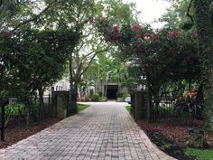 Debra Wellins is a Miami realtor specializing in luxury residential real estate in Pinecrest, Coral Gables and Coconut Grove Coconut Grove, Residential Real Estate, Coral Gables, Single Family, Sidewalk, Homes, Architecture, Luxury, Arquitetura
