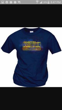 RAGSDALE instead of recycling School Tshirt Designs, Recycling, Sweatshirts, Sweaters, Mens Tops, T Shirt, Fashion, Supreme T Shirt, Moda