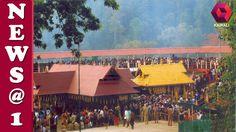 Govt To Start All Preparations For Sabarimala Pilgrimage