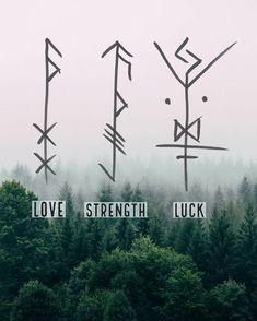 Made by Oreamnos Oddities symbols viking Pagan bindrunes Tattoo Odin, Viking Rune Tattoo, Simbolos Tattoo, Viking Tattoo Sleeve, Viking Tattoos, Sleeve Tattoos, Inca Tattoo, Crow Tattoos, Phoenix Tattoos