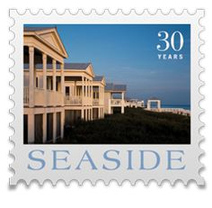 Wanna live here!  If you're ever in the Destin area, visit Seaside...a place you'll never forget.