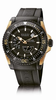 061c3df6daf Gucci to launch Girard-Perregaux for Gucci—Gucci Dive on its 93rd Year