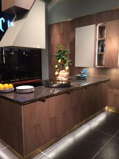 #New kitchen by #Bamax