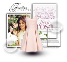 """""""Forever ♥"""" by un-2-3soumettoietsucemoi ❤ liked on Polyvore featuring Girls On Film"""