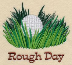 Rough Day - H7207