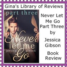 Never Let Me Go Part 3 Book Review