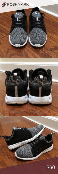 Puma Soft Foam Sneaker, Size 7.5