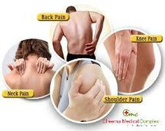 #SAY NO TO #BACKPAIN GET #PHYSIOTHERAPISTS AT #CMC