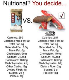 Take your pick! AdvoCare truly has wonderfully delicious and healthy products.