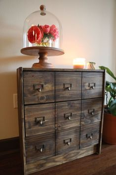 Love the look for Pottery Barn furniture but don't love the price? Here's an IKEA hack for you! #diyhomedecor #ikeahacks #diy