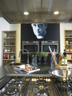 Inspirational Moderne Keller GL via Tieleman Keukens