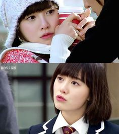 Geum Jan Di / Goo Hye Sun Makeup Tutorial