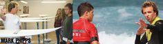 Mark Phipps - Pro Rider  #surf