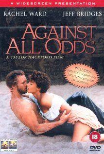 Against All Odds (1984) - Rachel Ward, Jeff Bridges, James Woods, Richard Widmark, Alex Karras